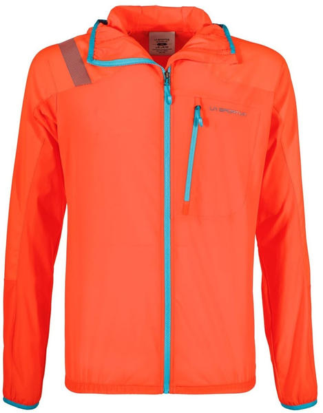 La Sportiva TX Light Jacket Men tangerine
