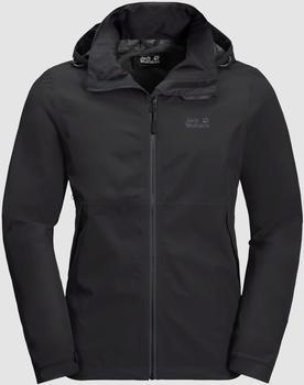 jack-wolfskin-evandale-jacket-m-black