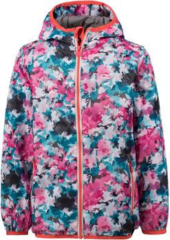 Regatta Softshell Jacket Printed Lever Multi Floral