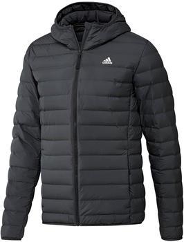 Adidas Varilite Soft Jacke carbon (CY8738)