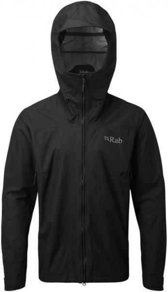 Rab Ladakh DV Jacket black