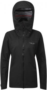Rab Ladakh DV Jacket Women black