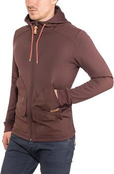 maloja-gillim-hooded-fleece-jacket-choco