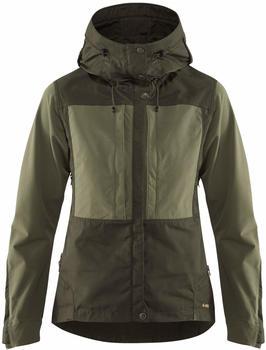 fjaellraeven-keb-jacket-w-deep-forest-laurel-green
