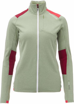 Ortovox Fleece Light Grid Jacket Women