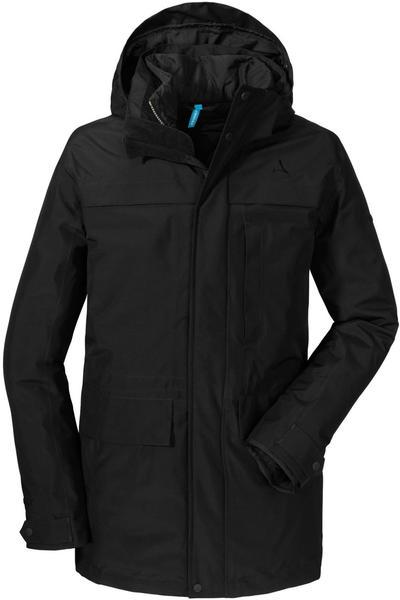 Schöffel 3in1 Jacket Groningen1 black
