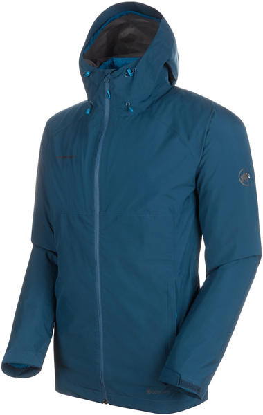 Mammut Convey 3 in 1 HS Hooded Jacket wing teal-sapphire (1010-26470-50266)