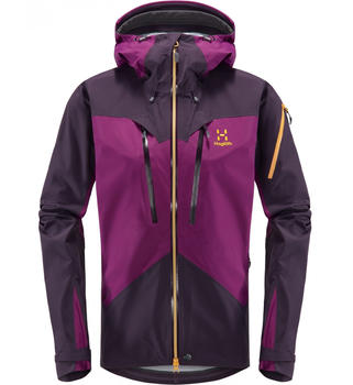 hagloefs-spitz-jacket-women-603919-lilac-acai-berry