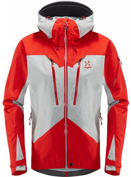 hagloefs-spitz-jacket-women-603919-stone-grey-pop-red