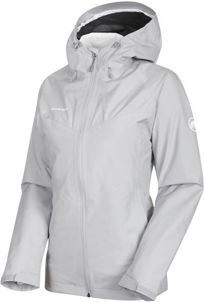 Mammut Convey 3in1 Hardshell Jacket Women (1010-26490) highway-bright white