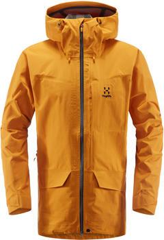 hagloefs-grym-evo-jacket-men-desert-yellow