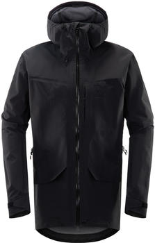 hagloefs-grym-evo-jacket-men-true-black