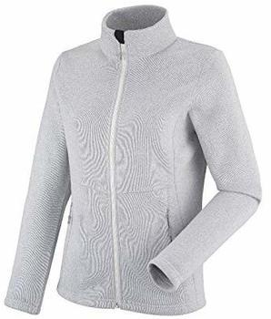 Millet Women's Warm Fleece Jacket white