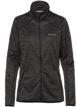 columbia-sportswear-columbia-womens-sapphire-trail-full-zip-fleece-black