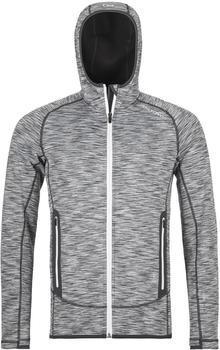 Ortovox Fleece Space Dyed Hoody M grey blend (86984-88301)