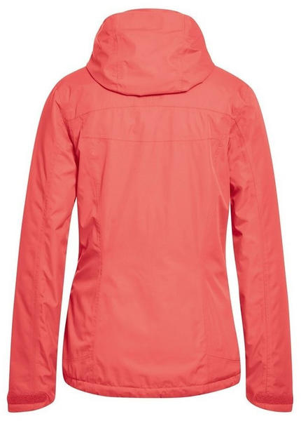 Maier Sports Metor Therm Women Jacket spiced coral