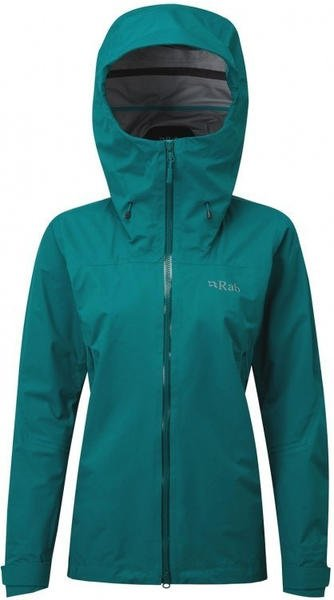 Rab Ladakh DV Jacket Women atlantis