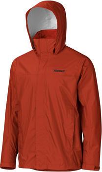 Marmot Precip Jacket Men Rusted Orange