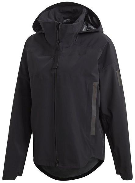 Adidas MYSHELTER Rain Jacket Women black
