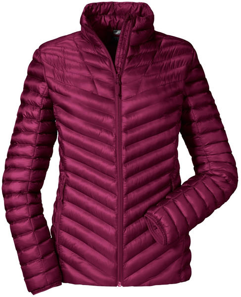 Schöffel Thermo Jacket Annapolis1 Women (4962) Red