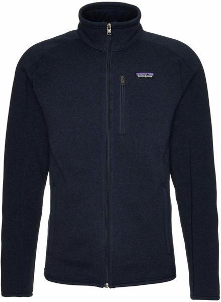 Patagonia Men's Better Sweater Fleece Jacket new navy (25528-NENA)