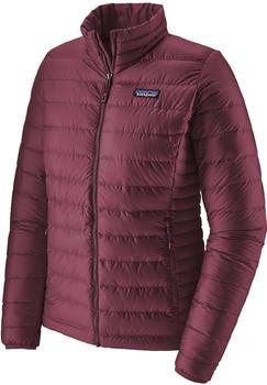 patagonia-womens-down-sweater-jacket-light-balsamic
