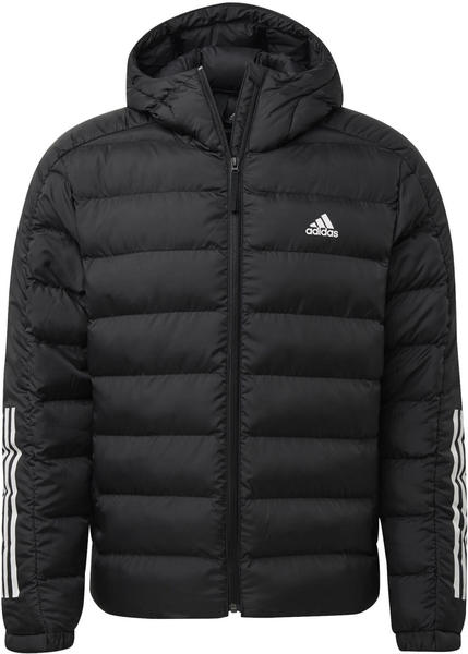 Adidas Itavic 3-Stripes 2.0 Jacket black
