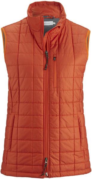 hessnatur Stepp-Weste (48556) orange