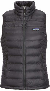 Patagonia Women's Down Sweater Vest (84628) black