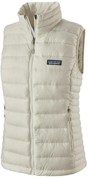 Patagonia Women's Down Sweater Vest (84628) birch white