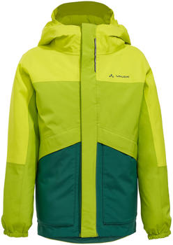 VAUDE Kids Escape Padded Jacket (41598_971) bright green