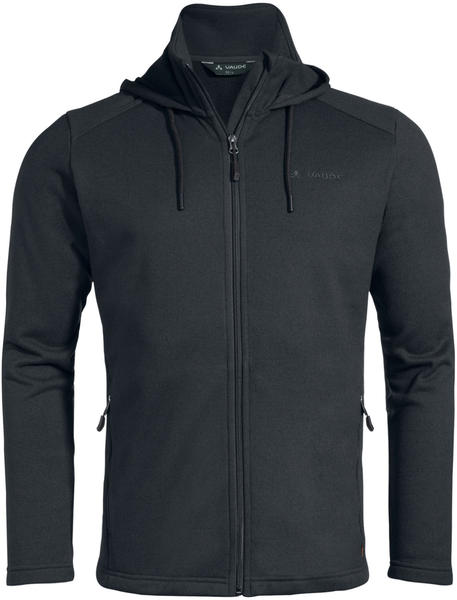 VAUDE Men's Lasta Hoody Jacket II (41568_678) phantom black