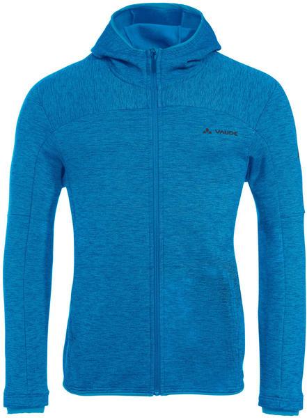 VAUDE Men's Shuksan Fleece Jacket (41786_988) icicle