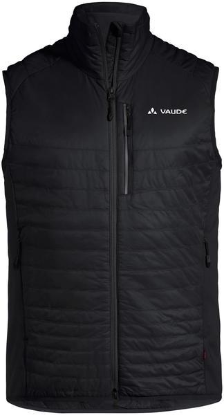 VAUDE Men's Sesvenna Vest III (41725_010) black