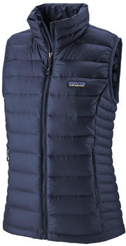 Patagonia Women's Down Sweater Vest (84628) classic navy