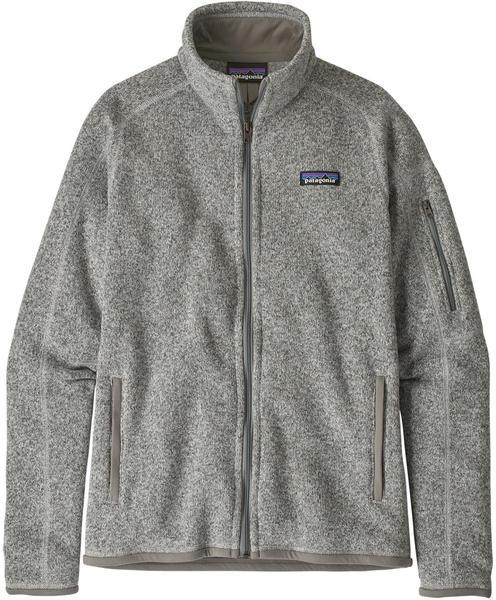 Patagonia Women's Better Sweater Fleece Jacket (25543) birch white