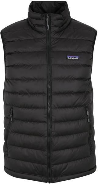 Patagonia Men's Down Sweater Vest (84622) black