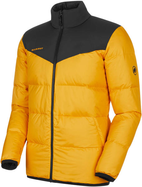 Mammut Whitehorn IN Jacket Men (1013-01080) golden/black
