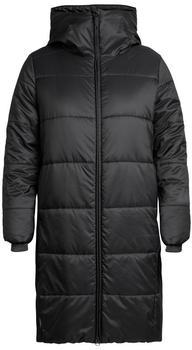 Icebreaker Women's Collingwood 3Q Hooded Jacket black
