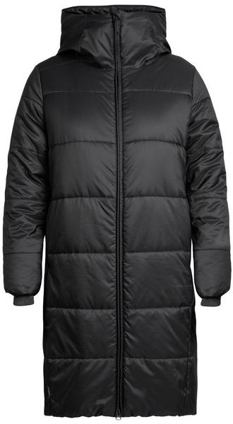 Icebreaker Women's Collingwood 3Q Hooded Jacket black