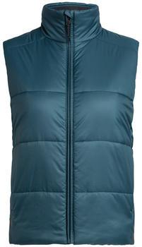 Icebreaker Women's Collingwood Vest nightfall