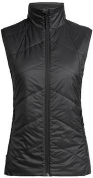 Icebreaker Women's MerinoLOFT Helix Vest black (104847-001)