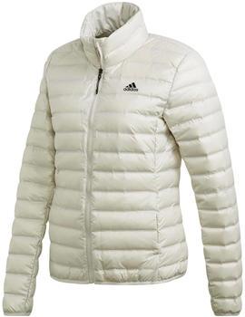 Adidas Varilite Down Jacket Women raw white (DX0776)