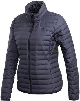 Adidas Varilite Down Jacket Women legend ink (DZ1522)