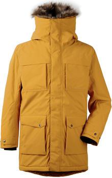 Didriksons Reidar Men's Parka (502795) yellow ochre