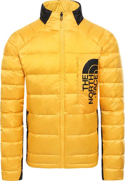 The North Face Peakfrontier II Jacket Men tnf yellow