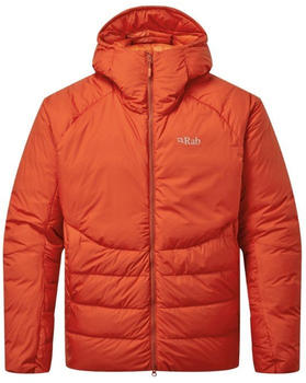 Rab Infinity Light Jacket firecracker