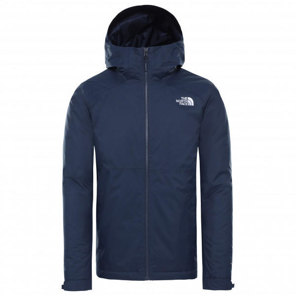 The North Face Millerton Insulated Jacket urban navy