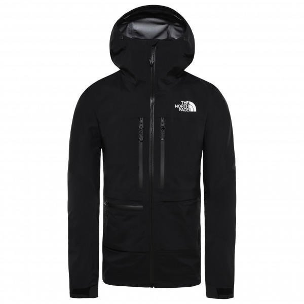 The North Face Summit L5 Futurelight Jacket tnf black/tnf black