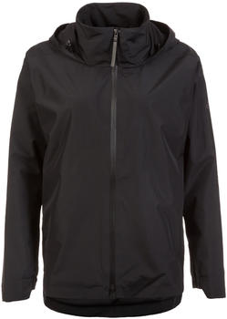Adidas Women's Urban Climaproof Rain Jacket black (DQ1615)